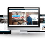 Web Design for Columbus Spring Service of Columbus, GA