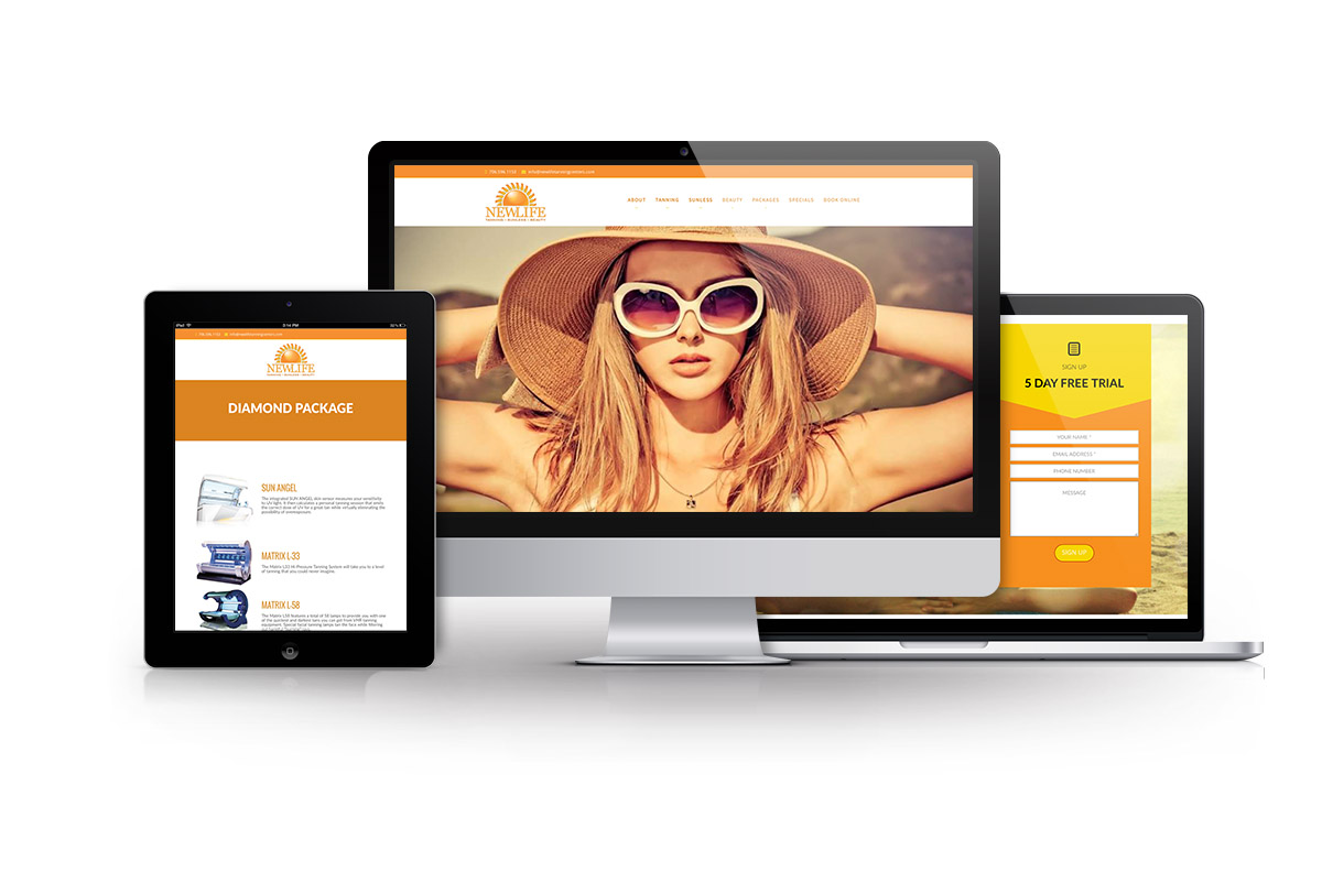 Small Business Website Design - SharpCove | Web Development, Design,  SharePoint Consulting Agency