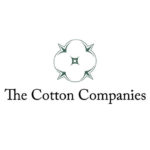 The Cotton Companies Logo Design Columbus GA