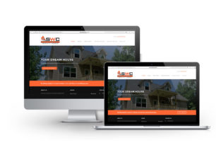 WordPress Web Website Design Auburn AL