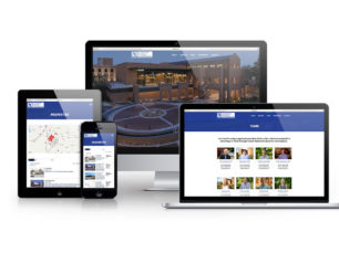 coldwell commercial web design Columbus ga